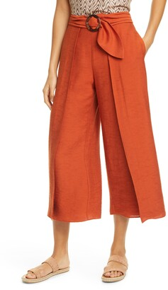Joie Mairead Crop Pants