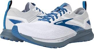 Brooks Ricochet 3 (Ebony/Blackened Pearl/Black) Men's Shoes