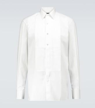 Tom Ford Formal long-sleeved shirt
