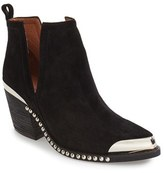 Jeffrey Campbell Women's 'Optimum' Pointy Toe Bootie