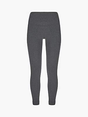 Mint Velvet Leggings, Grey