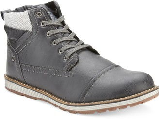 X-Ray Xray Kimball Men's Ankle Boots