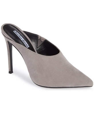 Charles David Collection Carlyle Mules Women Shoes