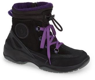Santana Canada Torino Drawcord Waterproof Ankle Boot