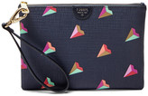 Fossil Small Wristlet