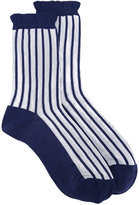 Paul Smith striped socks - women - Polyamide - One Size