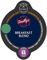 Keurig K-CarafeTM Pack 8-Count Timothy's® Breakfast Blend Coffee