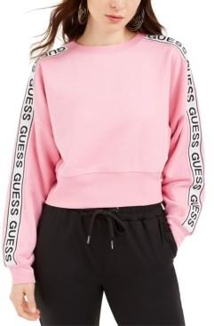 GUESS Hedda Fleece Sweatshirt
