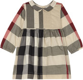 Burberry Liz cotton dress 6-36 months
