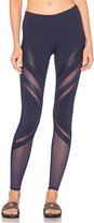 Alo Epic Legging in Blue. - size L (also in M,S)