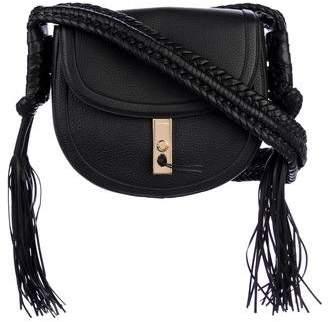 Altuzarra Ghianda Bullrope Saddle Bag