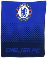 Chelsea Fade Fleece Blanket
