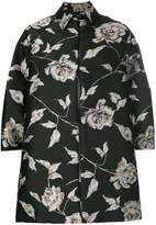 Antonio Marras oversized floral jacket