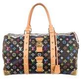 Louis Vuitton Multicolore Keepall 45