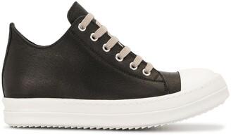 Rick Owens Performa low-top sneakers