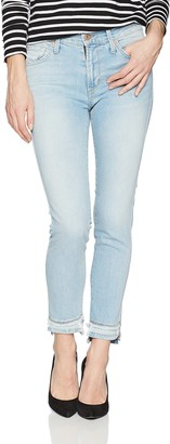 James Jeans Women's Twiggy Ankle Length Skinny Jean in Subculture 27