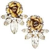 Elizabeth Cole Zinnia Earrings