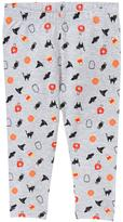 Gymboree Halloween Leggings