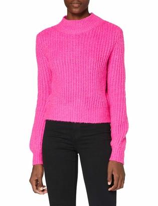 Replay Women's Dk7057.000.g22648 Pullover Sweater