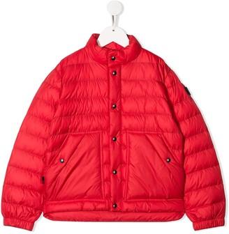Woolrich Kids Puffer Jacket