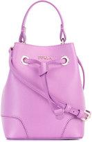 Furla bucket shoulder bag - women - Leather - One Size