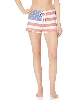 PJ Salvage Women's USA Love Short