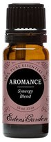 YLANG YLANG Aromance Synergy Blend Essential Oil (previously Sensation) by Edens Garden (Ylang Ylang, Patchouli, Sweet Orange, Sandalwood and Jasmine)- 10 ml