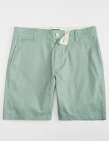 RVCA Control Oxo Mens Hybrid Shorts