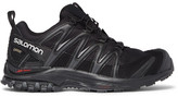 Salomon Xa Pro 3d Gore-tex Running Sneakers - Black