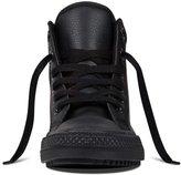 Converse Kid's Chuck Taylor All Star Boot Hi PC Fashion Sneaker Shoe, /Black, 4