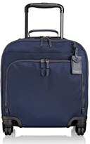 Tumi 'Voyageur - Oslo' Compact Wheeled Carry-On - Blue