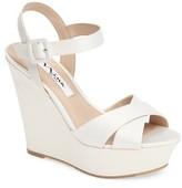 Nina Women's Jinjer Platform Wedge Sandal
