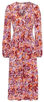 By Ti Mo 3/4 length dress