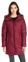 Columbia Women's Snow Eclipse Mid Jacket