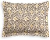 Loom Decor Pillow Sham Less Is Moorish - Rattan