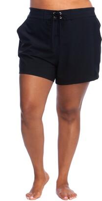 La Blanca 4-Inch Board Shorts