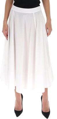 Loewe Flared Skirt