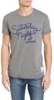 Original Retro Brand Men's Saturday Night Live T-Shirt