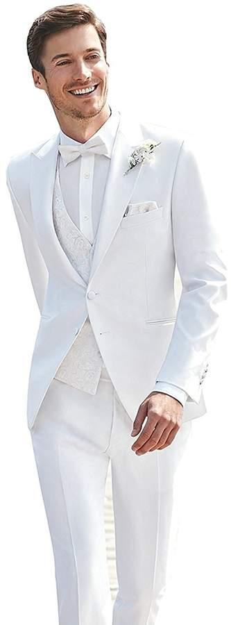 fea310179ec315 White Suits For Men Uk - ShopStyle Canada