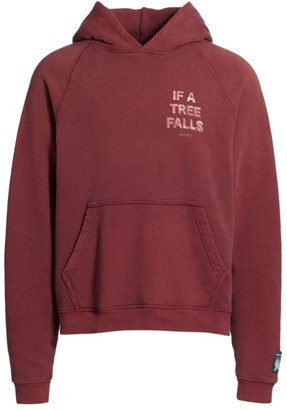 Reese Cooper If A Tree Falls Hoodie