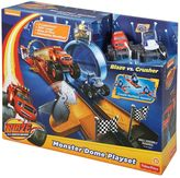 Fisher-Price Blaze & the Monster Machines Monster Dome Playset by