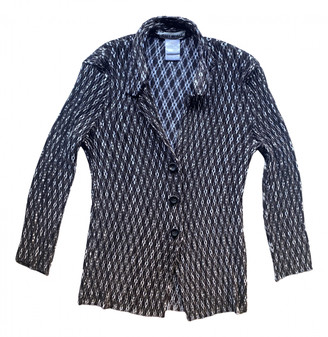 Issey Miyake Brown Polyester Jackets
