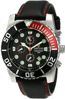 Sartego Men's SPC63-L Divers Watch with Unidirectional Rotating Bezel