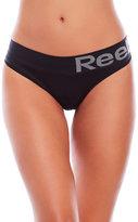 Reebok Two-Pack Seamless Thong