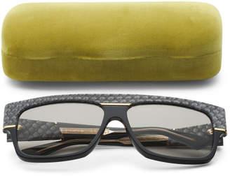 Unisex Made In Italy Designer Sunglasses