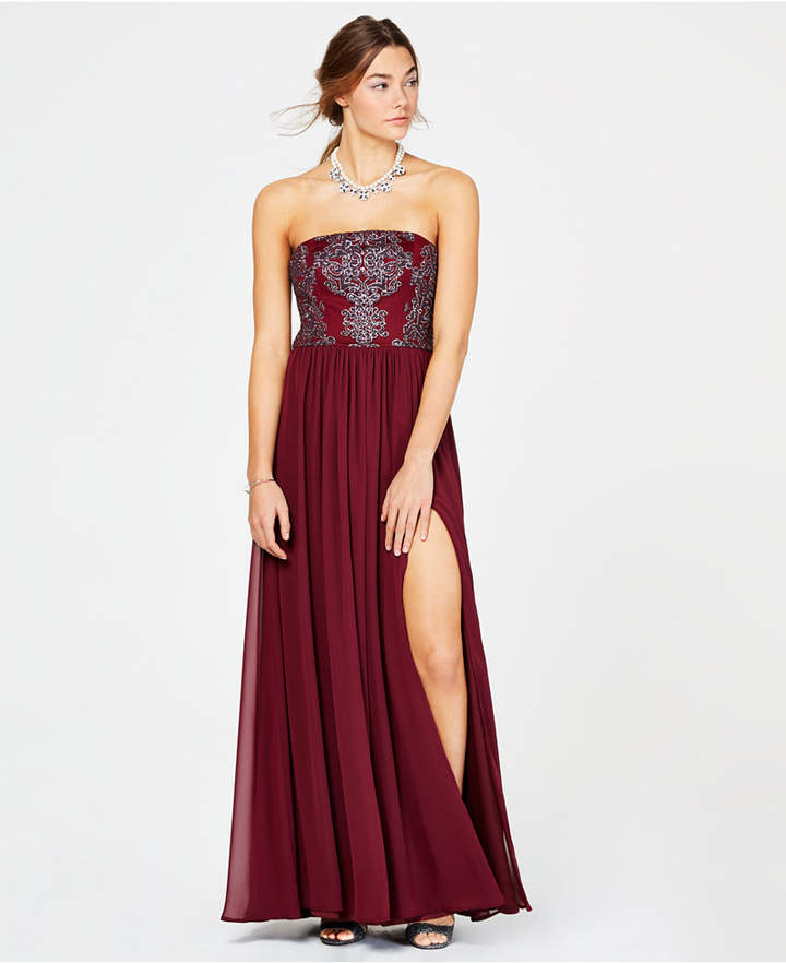 f20376c9c8 Speechless Black Teen Girls  Dresses - ShopStyle