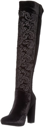 Jessica Simpson Women's GRIZELLA Fashion Boot