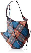 Vivienne Westwood Derbi Shoulder Bag
