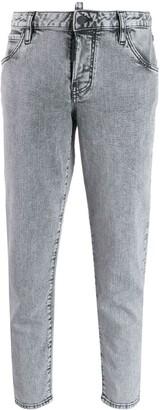 DSQUARED2 5 pocket jeans