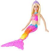 Mattel Barbie Mermaid Doll